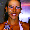 Paola Liendo - Cantante