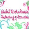 Isabel D'Ambrosio - Catering y Eventos