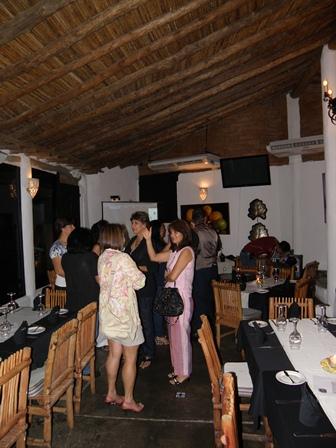 Estas viendo imágenes del artículo: Exposición Doris Ramos de Da Luciano