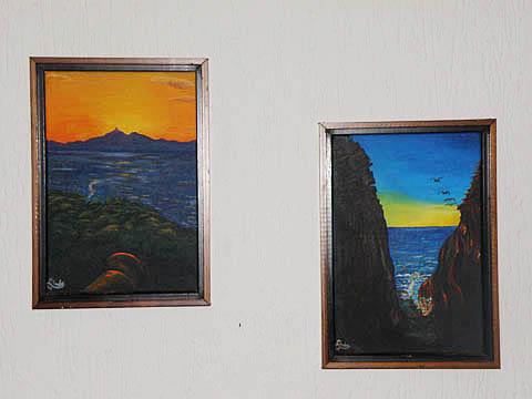 Estas viendo imágenes del artículo: Linda Deternoz - Galería
