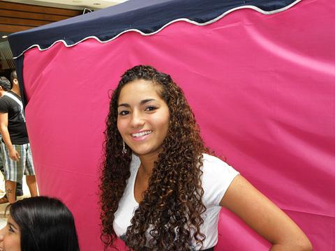 Estas viendo imágenes del artículo: Exitoso casting del Miss Teen 2011 Nueva Esparta