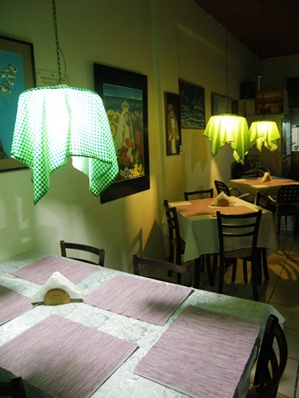Estas viendo imágenes del artículo: Trattoria Nonna Gigia - Galería