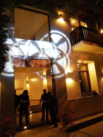 Estas viendo imágenes del artículo: Inauguración Pampathai Restobar