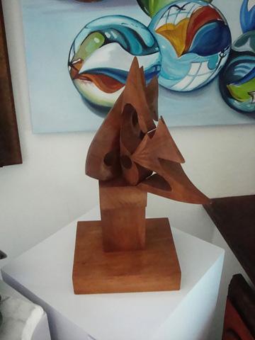 Estas viendo imágenes del artículo: 'Danza Marina' en Margarita Patios