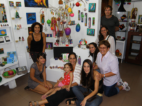 Estas viendo imágenes del artículo: ¡Todos los regalos en Pitigüey!