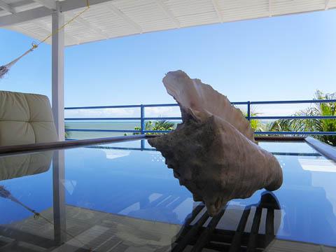 Estas viendo imágenes del artículo: Posada La Mar - Galería