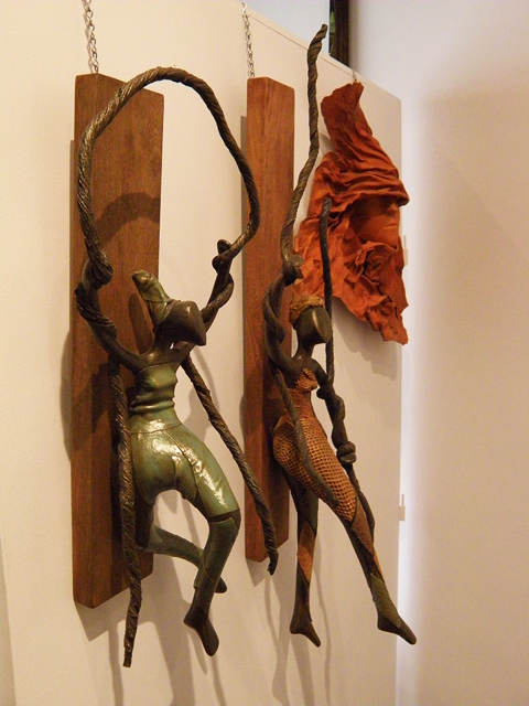 Estas viendo imágenes del artículo: Poseidón - Galería de Arte y Artesanía