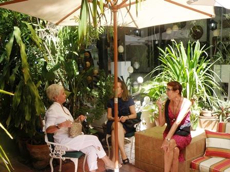 Estas viendo imágenes del artículo: Inauguración de Queen Zebra en Pampatar