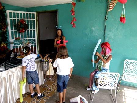 Estas viendo imágenes del artículo: ¡Smili celebra el Espíritu de la Navidad!