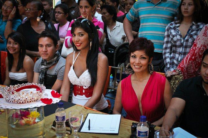 Estas viendo imágenes del artículo: Casting Teen Model Nueva Esparta 2011
